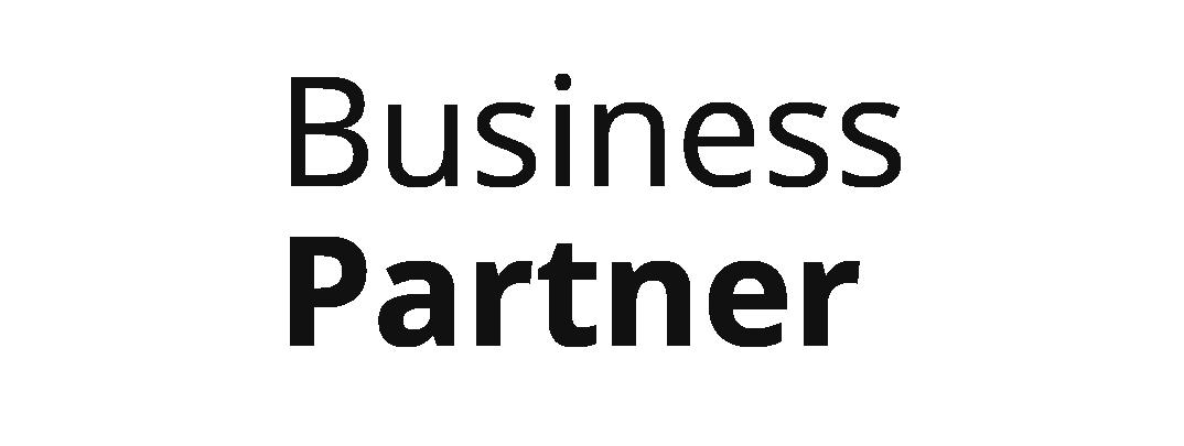 Zahir Business Partner Black
