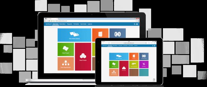 sofware akuntansi online
