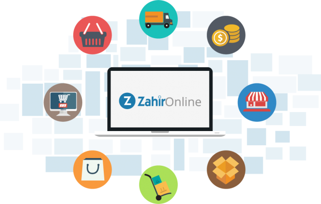 API ZahirOnline