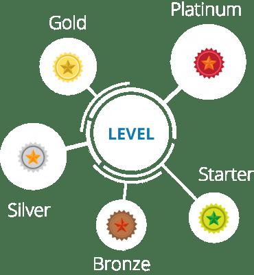 level business partner
