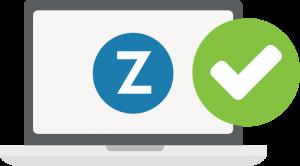 Publish ZahirOnline
