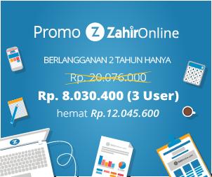 Promo Gede Gedean Zahir Online