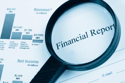Contoh Laporan Keuangan Ritel
