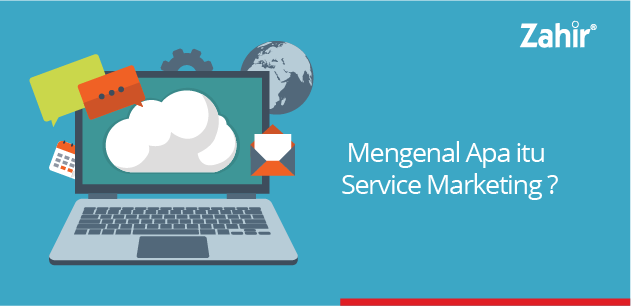 mengenal apa itu service marketing