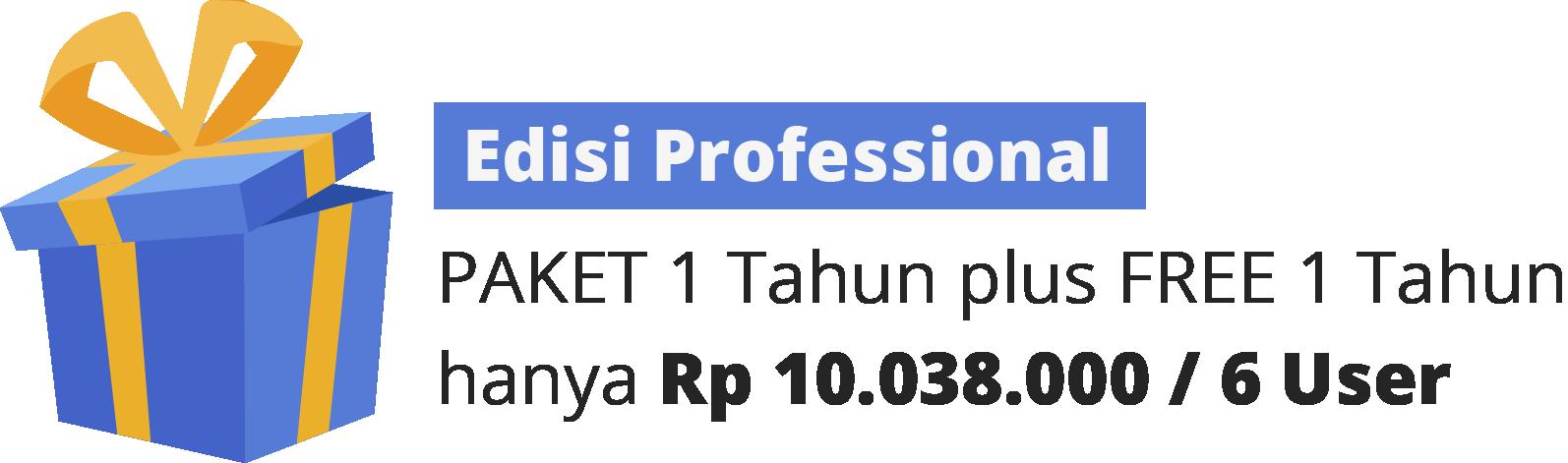 edisi professional