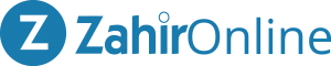 Logo Zahir Online